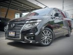 Nissan Elgrand 2.5 High-Way Star Wagon ปี 2015