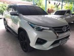 2017 Toyota Fortuner TRD suv