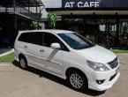 2012 Toyota Innova 2.0V Wagon AT