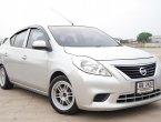 ✅ Nissan Almera 1.2E ปี 2012