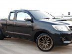 ✅ Toyota Hilux Vigo Champ 2.5E ปี 2013