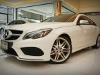 Mercedes-Benz E200 2.0 W207  AMG Dynamic Coupe ปี 2014
