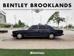 🔥🔥 Bentley Brooklands Luxury saloon 🔥🔥