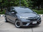 2014 Honda JAZZ S hatchback