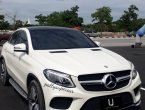 BENZ GLE350d 4MATIC AMG DYNAMIC COUPE 2016