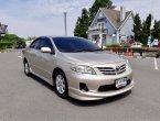 Toyota Altis Cng 1.6 E AT 2011