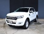 FORD RANGER (15-17) HI RIDER DOUBLE CAB 2.2 XLT ปี 2017  8กอ7810