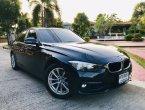 2017 BMW 318i Highline sedan
