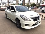 Nissan Almera 1.2 E Sportech ปี 2015