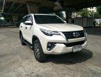 2019 Toyota Fortuner 2.4V 2WD