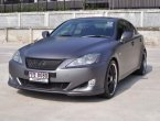 2006 Lexus IS250 Premium sedan
