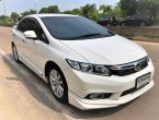 2013 Honda CIVIC EL sedan