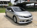 HONDA CIVIC 1.8 E (AS) ปี2013 sedan
