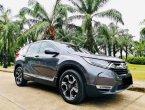Honda New CR-V 1.6 Diesel 4WD ปี2017