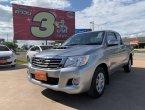 Toyota Hilux Vigo Champ SmartCab 2.5 J pickup (กระจกไฟฟ้า) รถปี 2015