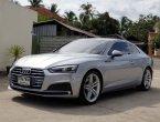 2018 Audi A5 40TFSI
