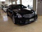 2009 Cadillac CTS-V 6.2 #สีดำ