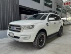FORD EVEREST 2.2 2WD / AT / ปี 2016