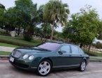 2006 Bentley Flying Spur sedan