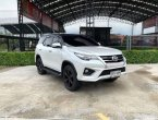 TOYOTA FORTUNER 2.8 TRD Sportivo Black Top 2WD | ปี : 2016