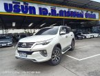 2016 Toyota New Fortuner 2.4 V /AT/