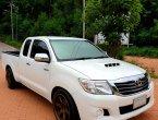 ขายรถกระบะ TOYOTA HILUXVIGO CHAMP 2.5E ปี 2014