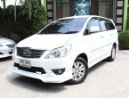 2013 TOYOTA Innova 2.0 G Wagon AT