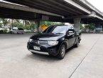 ฟรีดาวน์ TRITON 2.4 CNG ปี2013 รถมือเดียว สภาพสวย รุ่นแก๊สโรงงาน