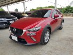 2016 Mazda CX-3 E hatchback