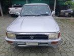 1997 Toyota Hilux Mighty-X SGL pickup