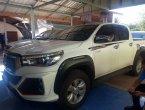 2019 Toyota Hilux Revo E Prerunner pickup
