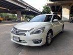 ฟรีดาวน์ Nissan TEANA 2.0XE ปี 2014