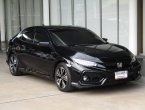 Honda CIVIC 1.5 Turbo 2018 hatchback รถบ้าน ใช้งานน้อย