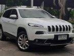 Jeep Cherokee Limited 2.0 Multijet ll ปี2016