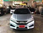 HONDA ALL NEW CITY 1.5V [CNG] ปี 2015