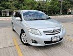Toyota Altis 1.6 E Auto LPG ปี 2008