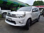 2011 Toyota Fortuner 3.0 TRD Sportivo 4WD suv