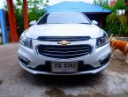 2016 Chevrolet Cruze LTZ sedan   = 0936528957 หลุยส์  ต่อรองได้นิดหน่อย