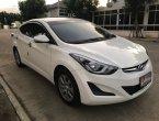 ขาย#Hyundai#Elantra1.8GLZ ปี2016