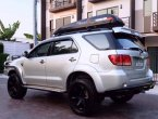 2005 Toyota Fortuner 3.0  4WD