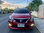 2018 Nissan Almera 1.2 E SPORTECH sedan