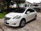2010 Toyota VIOS G Limited sedan