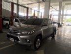 ขายรถ TOYOTA REVO D CAB 2.8G 4x4 AUTO ปี 2015 สีเทา