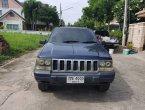 ขายรถ suv  jeep grad Cherokee laredo zj 1997