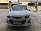 ขายรถเก๋ง 5 ประตู Mazda2 5 DOORS ปี 2011