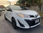 2019 Toyota Yaris Ativ 1.2 J Eco sedan