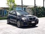 BMW X3 xDrive 20d M Sport ปี 2017
