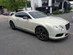 Bentley Continental GT V8 รถปี 2013