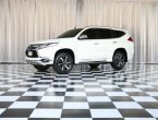 2018 Mitsubishi Pajero Sport 2.4 GT Premium 4WD