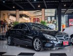 2014 Mercedes-Benz E200 Sport coupe